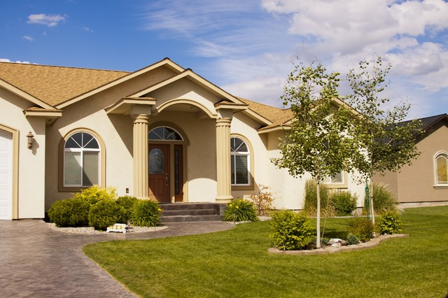 Concrete Sealers Concrete Coatings Traditional Exterior Other Metro By Foundation Armor