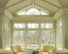 Conservatory traditional-exterior