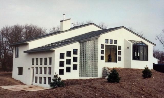Contemporary Examples contemporary-exterior