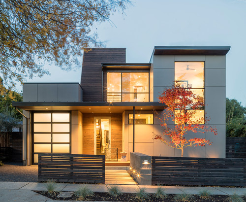 Exterior finishes for Modern home exterior finishes