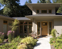 Contemporary Exterior craftsman-exterior