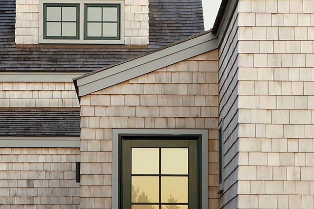 Craft Modern contemporary-exterior