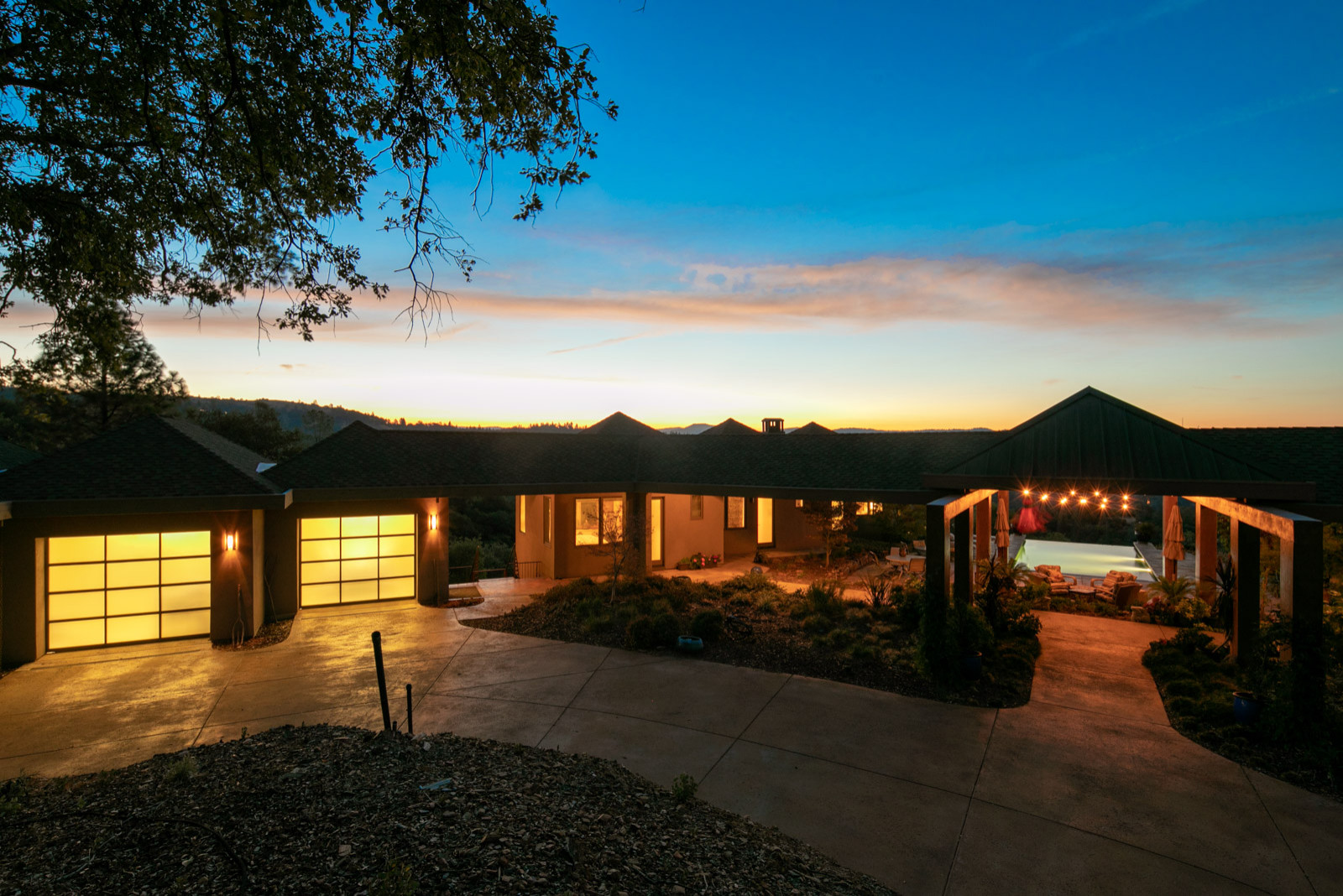 Contemporary - Haley Residence #2