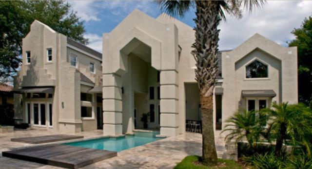 Dream Home Design Usa – Castle Home