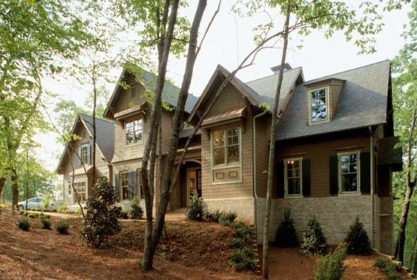 Exterior home photo in Atlanta