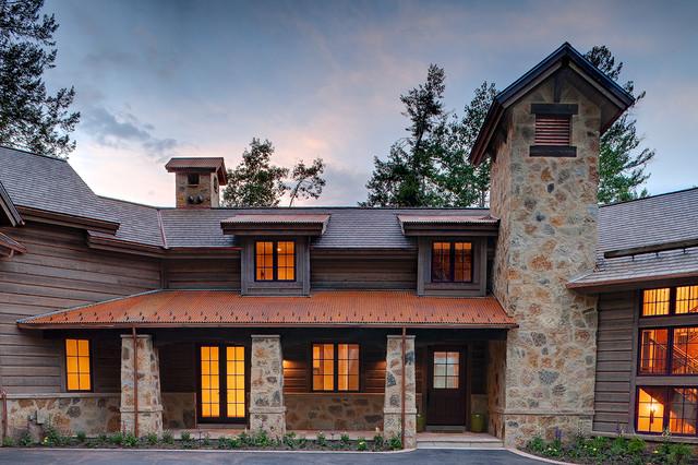 Cordillera Colorado Mountain Home