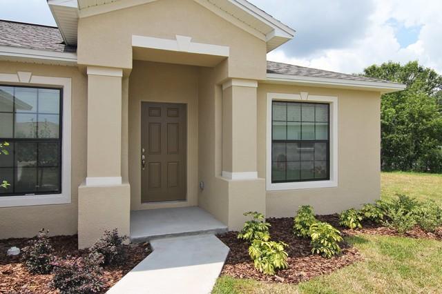 Cornerstone interior photos south lakeland fl new home for Florida home designs lakeland fl