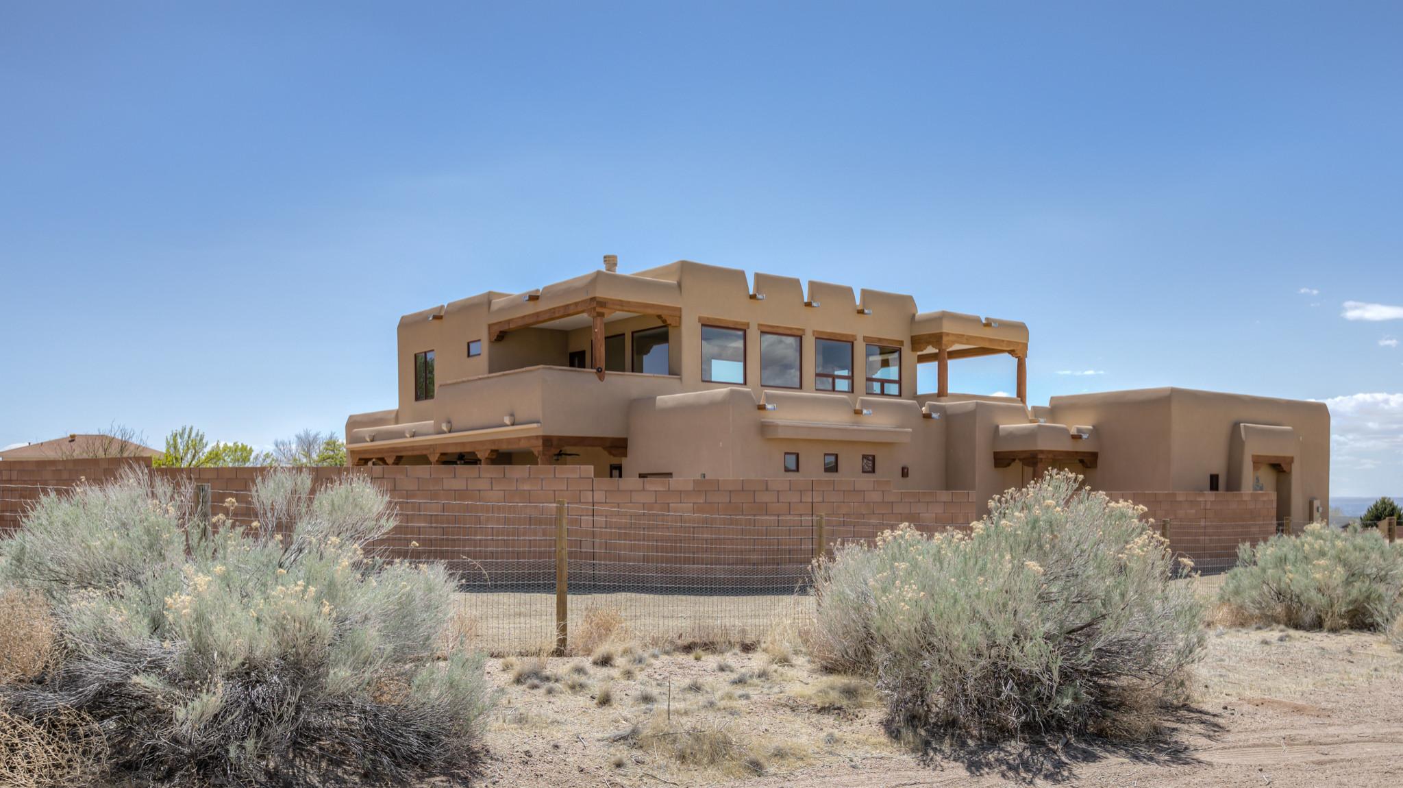 Coronado Pueblo