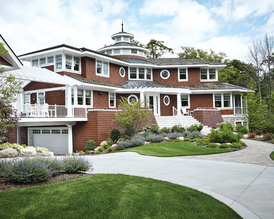 Save email for Victorian beach house plans