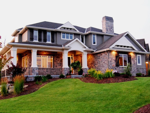Cottage style homes for Styles of homes with pictures