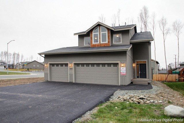 Cottonwood X Exterior Other Metro By Spinell Homes Inc