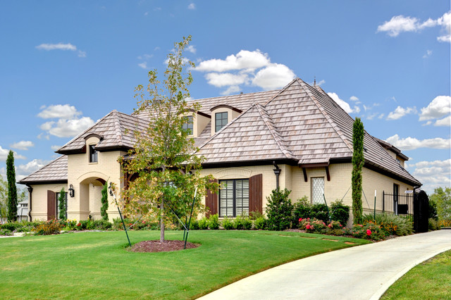French country exterior joy studio design gallery best for Country home exteriors
