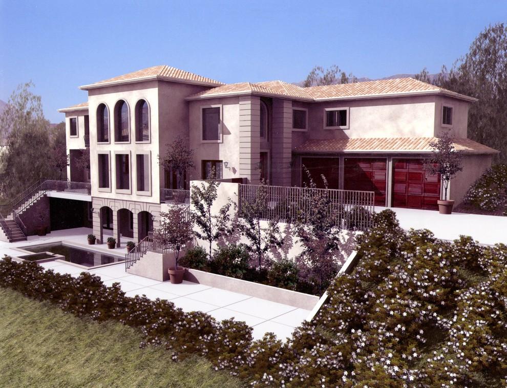 Covina Residence