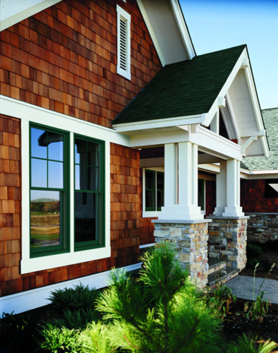 Craftsman Bungalow - Traditional - Exterior - minneapolis - by ...