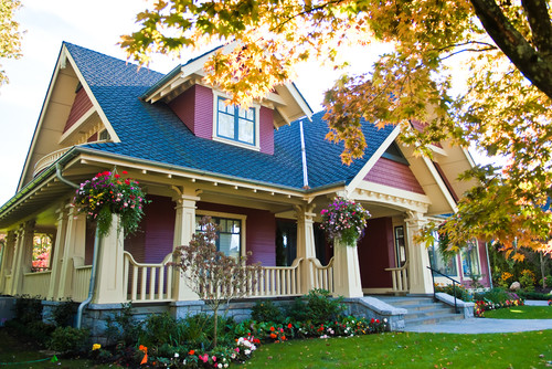Elements Of Craftsman Style Town amp Country Living