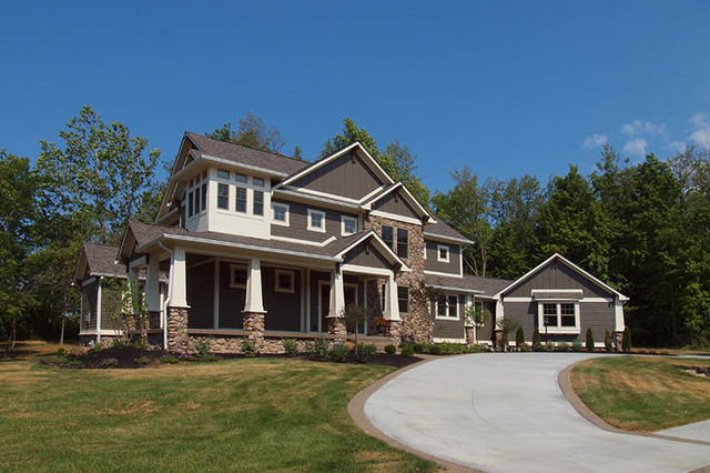 custom homes inc home builders