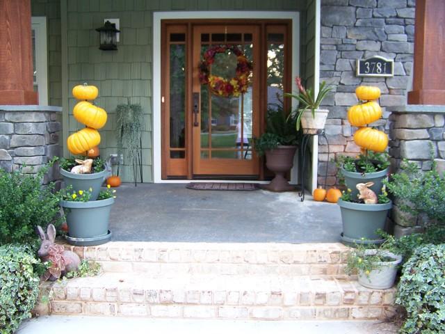 Craftsman exterior craftsman-exterior