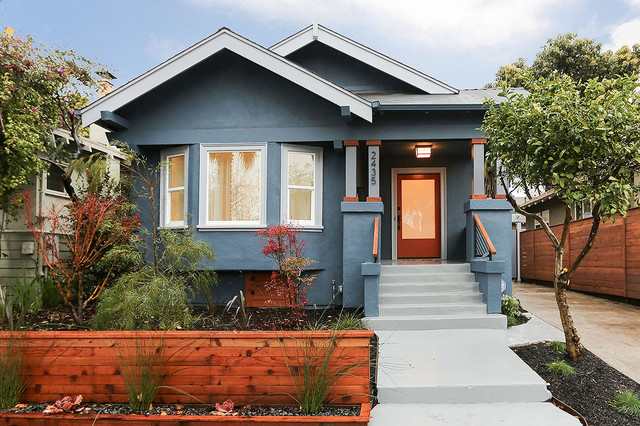 How To Get Your Home S Stucco Exterior Painted