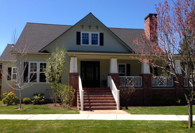 craftsman home for sale in bend oregon craftsman