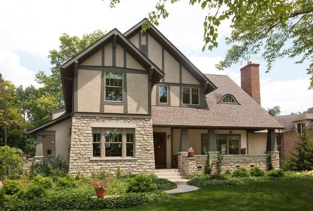 Craftsman Home ...