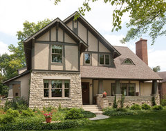Craftsman Home craftsman-exterior