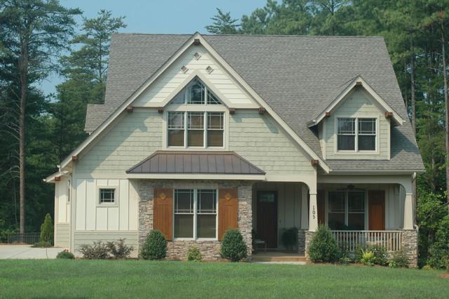 Craftsman House Plans Bungalow House Plans Craftsman Exterior