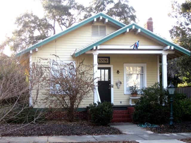 1920 house styles nz