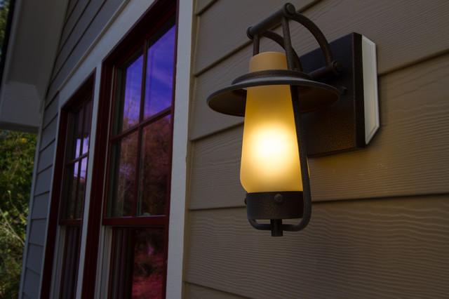 Craftsman Style Exterior Lighting 3109 Craftsman Exterior Richmond By Bradford Custom