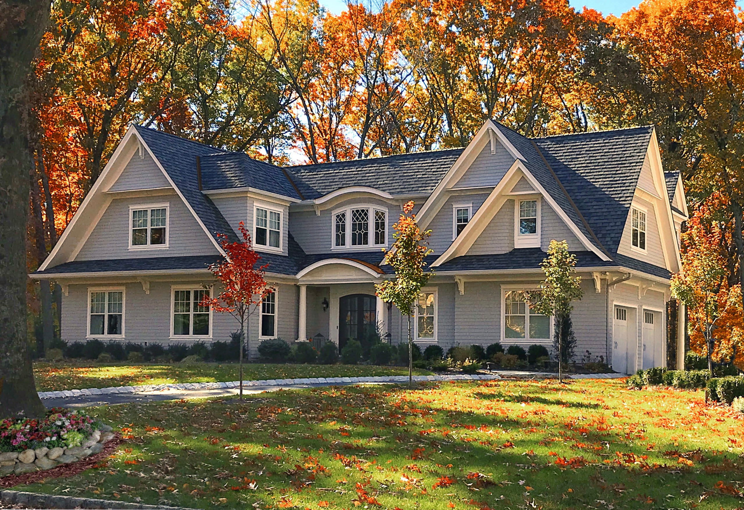 Craftsman Style Home in Allendale, NJ