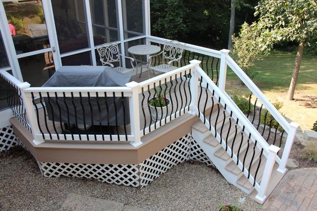 Craftsman Style Home craftsman-exterior