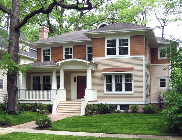 Residential home design styles - Home design