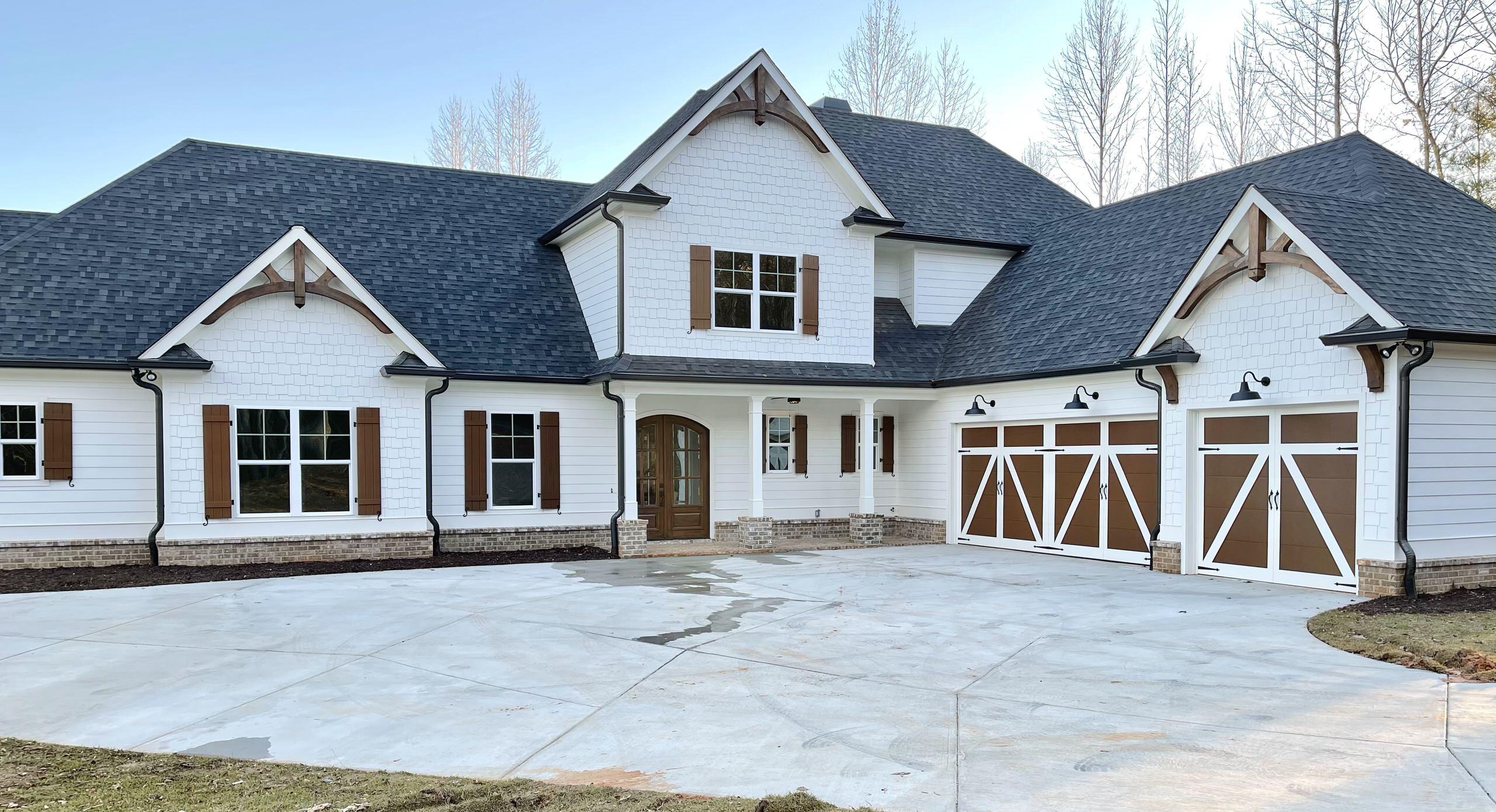 Creekside Estate