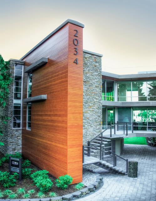 Cultus Home Longboard Soffit Amp Siding Modern Haus