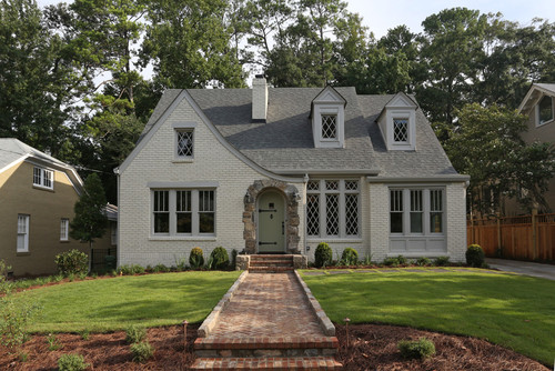Traditional Exterior By Duluth Design Build Firms John Willis Homes