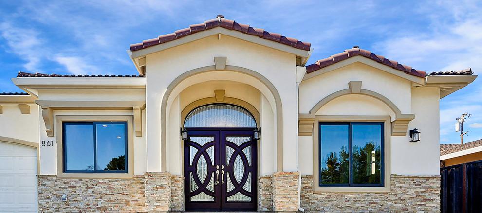 Cupertino Custom Home- New Construction