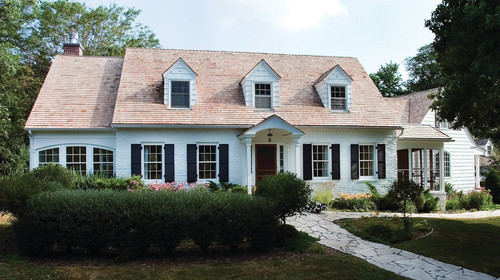 How Much Does Painted Brick Cost Vs Cedar Shingles For Siding