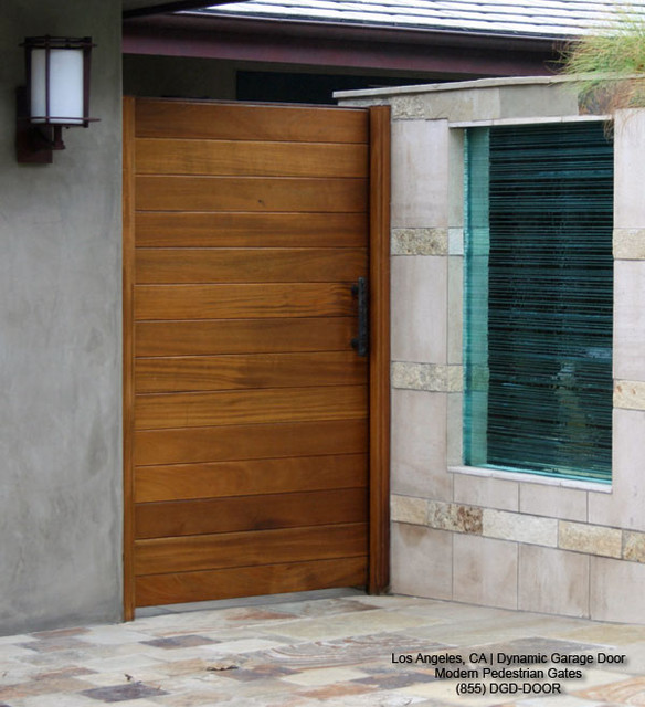 Custom Contemporary Modern Gates In Los Angeles Ca Contemporary Exterior Los Angeles By