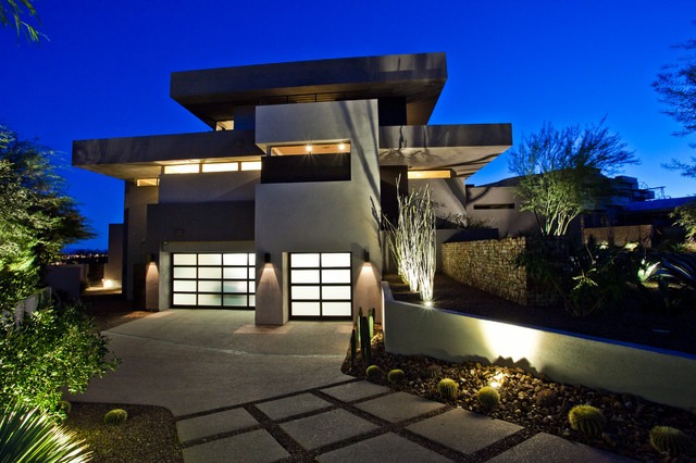 Architecture las vegas by blue heron design build Blue heron las vegas