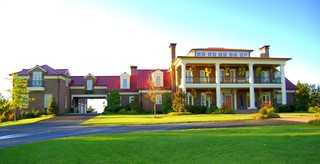 Franklin Tn Custom Home