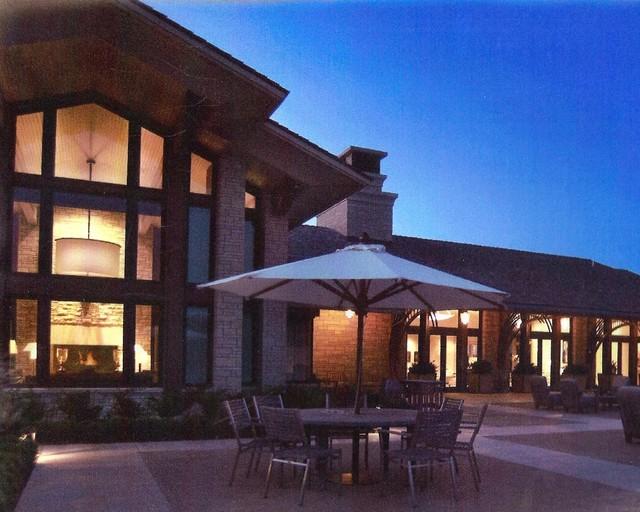 Custom home in northwest arkansas for Modern house ark
