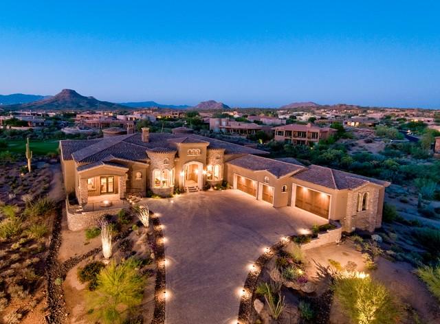 Scottsdale Arizona Southwestern