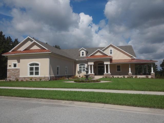 Custom Home Southern Hills 4