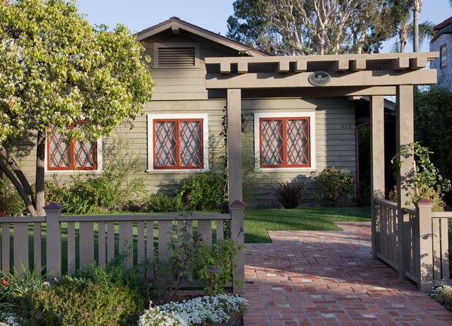 Custom Homes Remodel Additions Exterior San Diego