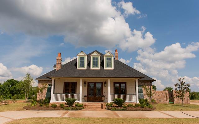 Custom Homes We Have Built In The Shreveport Monroe La Area