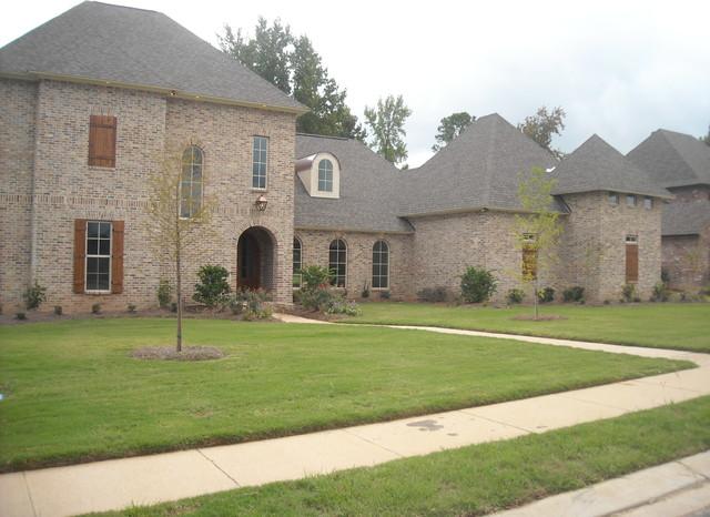 Custom Homes We Have Built In The Shreveport Monroe La