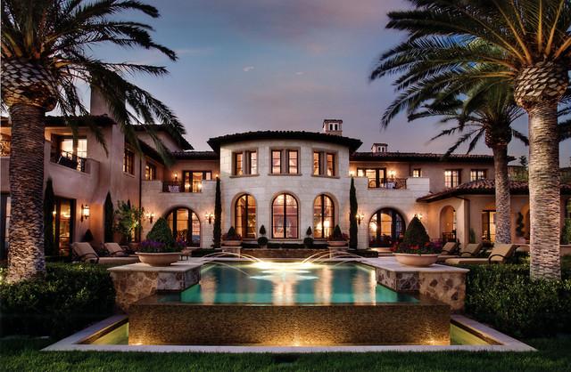 Custom Homes modern
