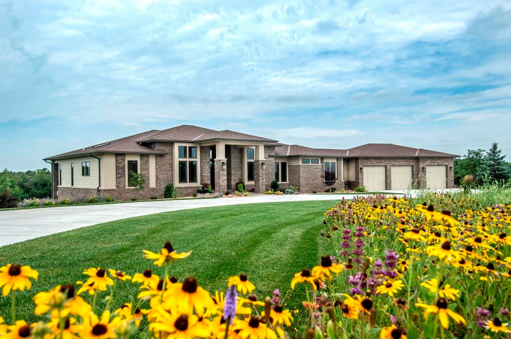 Custom Prairie Acreage