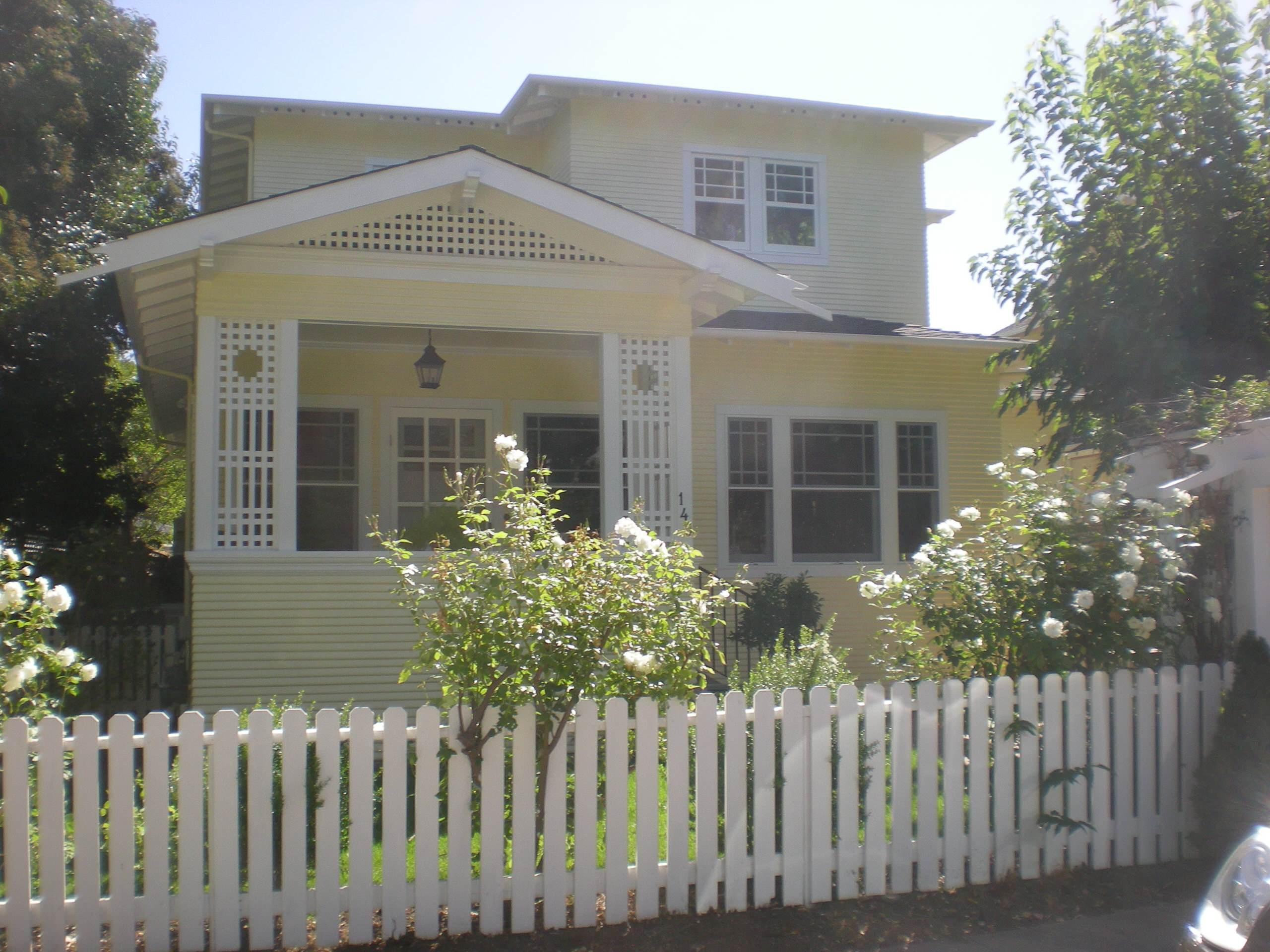 Custom Remodel-Tait Ave/Los Gatos, CA