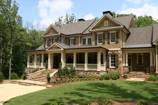 Custom  Residence - Kennesaw, GA