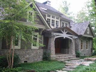 Custom Residence - Lake Martin, AL